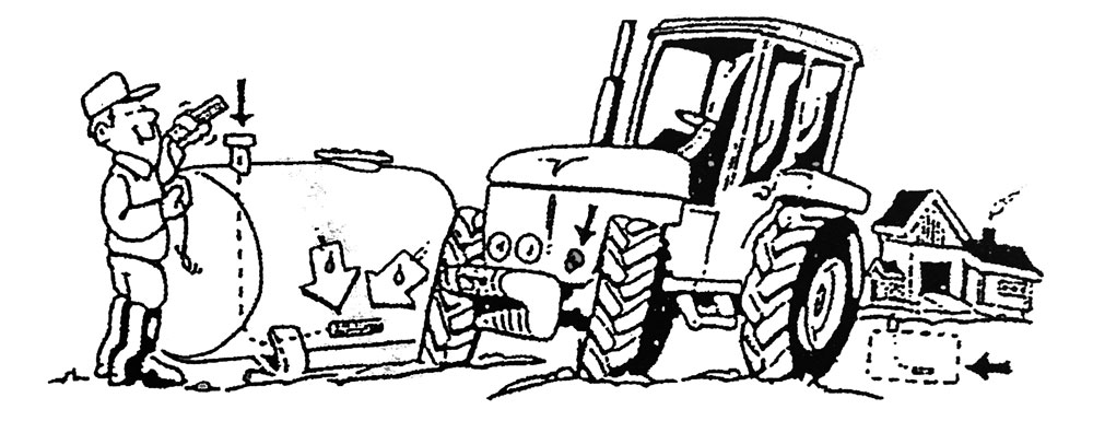 Bild på illustration av produkten Aquacell från H. Nygren Diesel Import AB